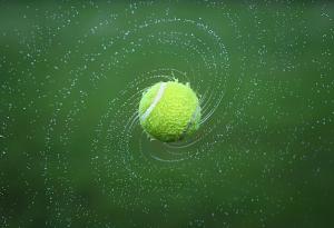 tennisball sport_1